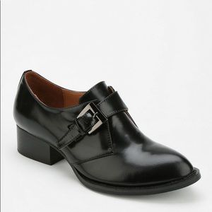 Jeffrey Campbell Holmby Oxford / Loafer